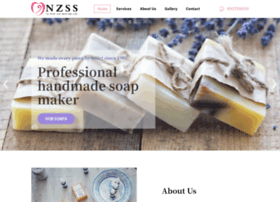 nzsoapandskincare.co.nz