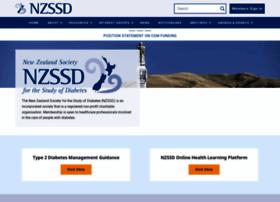 nzssd.org.nz