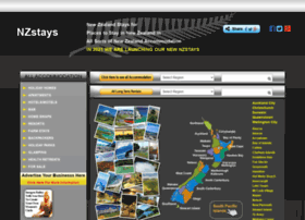 nzstays.co.nz