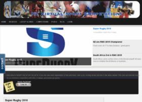 Nzvirtualsport.co.nz