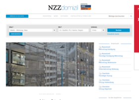 nzz-domizil.ch