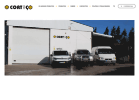 o-cortico.com