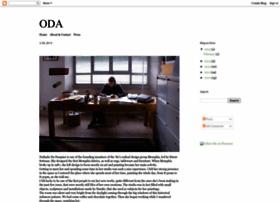 o-d-a.blogspot.com