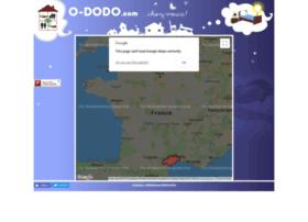 o-dodo.com