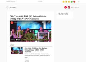 o-lia.com