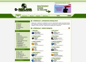 o-reklama.pl