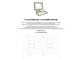o-s-computer.de