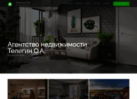 o-telegin.ru