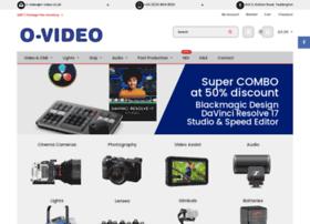 o-video.co.uk