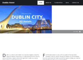 o2dublinhotels.com