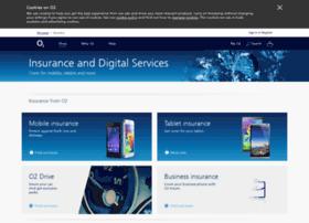 o2insurance.co.uk