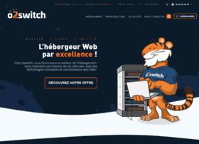 o2switch.com