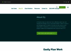 o3solution.com