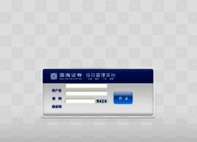 oa.ghzq.com.cn