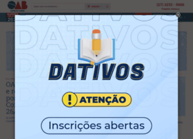 oabes.org.br