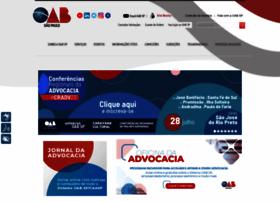 oabsp.org.br
