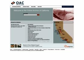 oac.cdlib.org