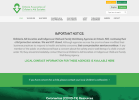 oacas.org