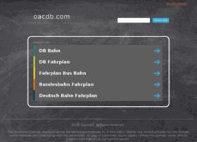 oacdb.com