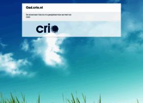 oad.crio.nl