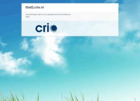 oad2.crio.nl