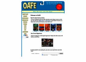 oafe.net