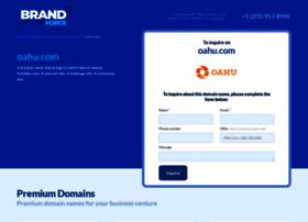 oahu.com
