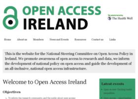 oaireland.org