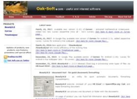 oak-soft.com