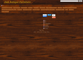 oakantiquefurniture.net