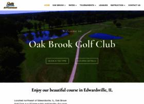 oakbrookgc.com