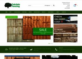 oakdalefencing.co.uk