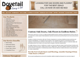 oakdoorsnfloors.co.uk