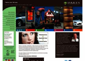 oakesinsurance.co.uk