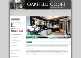 oakfield-court.co.uk