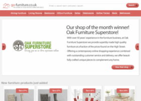 oakfurniture2u.co.uk