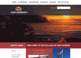 oakharbor.oh.us