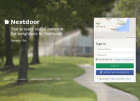 oakhurstga.nextdoor.com