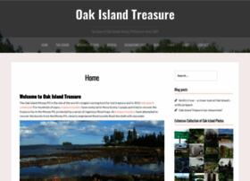 oakislandtreasure.co.uk