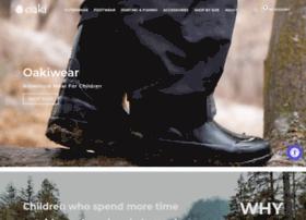 oakiwear.com