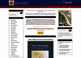 oakknoll.com
