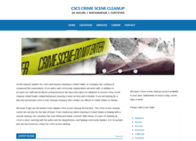 oakland-texas.crimescenecleanupservices.com