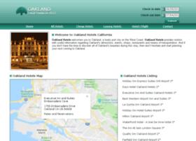 oakland.allcaliforniahotels.com