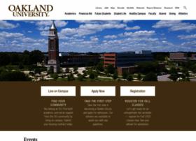 oakland.edu