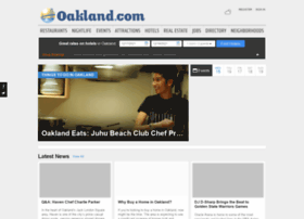oakland.info