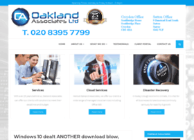 oaklandassociates.co.uk