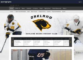 oaklandbears.com