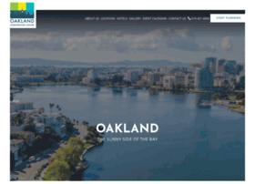 oaklandconventioncenter.com