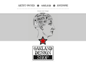 oaklanddesignshop.com