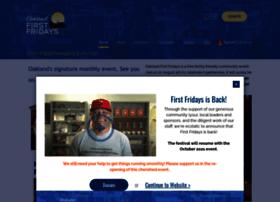 oaklandfirstfridays.org